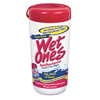 Dinnerware: Playtex - Wet Ones® Antibacterial Moist Towelettes