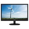 computer component, computer peripheral, computer accessory: Phillips® S-Line LCD Monitor