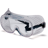 eye protection: Pyramex Safety Products - Clear Perforated Goggle