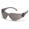 double markdown: Pyramex Safety Products - Intruder® Eyewear Gray Lens with Gray Frame