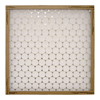 Air and HVAC Filters: Flanders - Precisionaire HD Spun Glass Filters