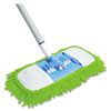 Microfiber Wipes and Microfiber Mops: Quickie® Home Pro® Soft & Swivel® Dust Mop