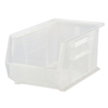 Quantum Storage Systems Clear Ultra Series Bins QNT QUS240CL