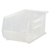 Quantum Storage Systems Clear Ultra Series Bins QNT QUS242CL