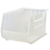 Quantum Storage Systems Clear Ultra Series Bins QNT QUS255CL