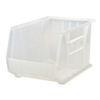 Quantum Storage Systems Clear Ultra Series Bins QNT QUS260CL