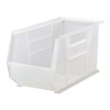 Quantum Storage Systems Clear Ultra Series Bins QNT QUS265CL