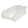 Quantum Storage Systems Clear 24 Inch Hulk Containers QNT QUS953CL