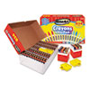 Sky-products: RoseArt® Crayons Classic Colors Multipack