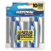 d batteries: Rayovac® Alkaline Batteries