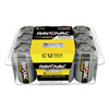 c batteries: Rayovac® Ultra Pro™ Alkaline Batteries