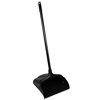 Brooms Dust Pans: Rubbermaid Commercial - Lobby Pro® Upright Dust Pan