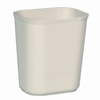 Safco-specialty-receptacles: Rubbermaid Commercial - Fiberglass Wastebasket