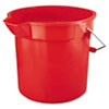 rubbermaid 30 gallon bucket: Rubbermaid Commercial - Brute® Utility Pail