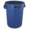 Safco-round-containers: Rubbermaid Commercial - Round Brute® Container