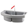 Rubbermaid: Rubbermaid Commercial - Maid Caddy