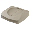 Rubbermaid Commercial Untouchable® Swing Top Lid RCP 2689-88GRA