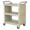 Rubbermaid: Rubbermaid Commercial - Utility Cart