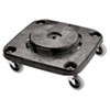 Safco-dollies: Rubbermaid Commercial - Brute® Container Square Dolly