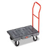 Samsonite-trucks: Rubbermaid® Commercial Heavy-Duty Platform Truck
