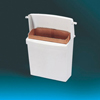 feminine hygiene: Rubbermaid Commercial - Wax-Coated Sanitary Napkin Receptacle Liners