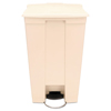 Safco-specialty-receptacles: Rubbermaid® Commercial Fire-Safe Step-On Receptacle