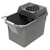 rubbermaid 30 gallon bucket: Rubbermaid Commercial - Pail/Strainer Combinations