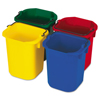 rubbermaid 30 gallon bucket: Rubbermaid Commercial - Five-Quart Disinfecting Utility Pail