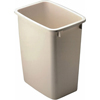waste receptacles: Rubbermaid  - Open-Top Wastebasket