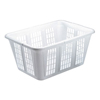Rubbermaid: Rubbermaid - Laundry Basket