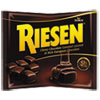candy: Riesen® Chewy Chocolate Caramel