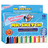 Sky-products: Mr. Sketch® Scented Watercolor Marker