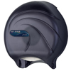 "San-jamar-jumbo-roll: Oceans® Single 9"" JBT Tissue Dispenser"