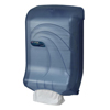 San-jamar-c-fold-multi-fold-towel-dispensers: San Jamar - Large Capacity Ultrafold™ Multifold/C-Fold Towel Dispenser