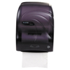 San-jamar-roll-towel-dispensers: San Jamar - Simplicity Mechanical Roll Towel Dispenser