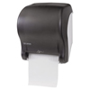 San-jamar-roll-towel-dispensers: San Jamar - Smart Essence Electronic Roll Towel Dispenser
