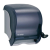San-jamar-products: Element Lever Roll Towel Dispenser