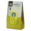 Flavored Drink Mix Lemonade: Starbucks® VIA® Refreshers™ Instant Beverages
