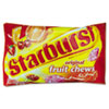 candy: Wrigley's® Starburst® Candy