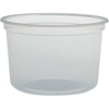 plastic containers: Solo - MicroGourmet™ Food Containers 16 oz.