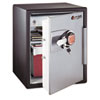 Safe-soft-products: Sentry® Safe Water-Resistant Fire-Safe® Electronic Safe