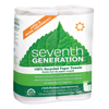 Seventh-generation-kitchen-towels: Seventh Generation - 100% Recycled Paper Towel Rolls with Right Size Sheets