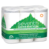 Seventh-generation: Seventh Generation - 100% Recycled Bathroom Tissues
