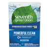 Seventh-generation-kitchen-cleaners: Seventh Generation - Free & Clear Natural Dishwasher Powder