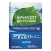 Seventh-generation-kitchen-cleaners: Seventh Generation - Natural Automatic Dishwasher Powder