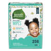 Sanfacon-baby-wipes: Seventh Generation - Chlorine Free Baby Wipes