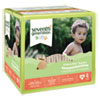 Seventh Generation Seventh Generation Baby™ Diapers SEV 44080