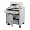 Safco: Safco - Office Machine Mobile Floor Stand