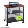 Safco Impromptu®  Deluxe Machine Stand SFC 1858BL