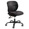 Safco Vue™ Intensive Use Mesh Big and Tall Chair SFC 3397BL